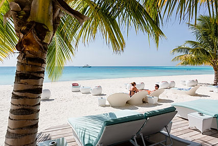 Meeru Island Resort-Beach