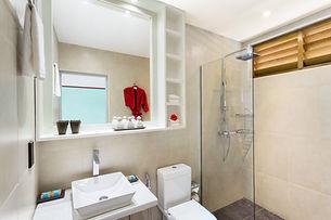 Meeru Garden Room-Bathroom