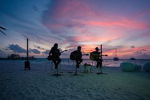 Meeru Live Band-Dhoni Bar