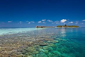 Vilamendhoo Beach-House Reef