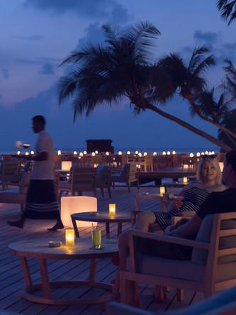 Vilamendhoo Bonthi Bar