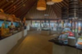 Vilamendhoo Ahima Restaurant