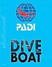 padi boat