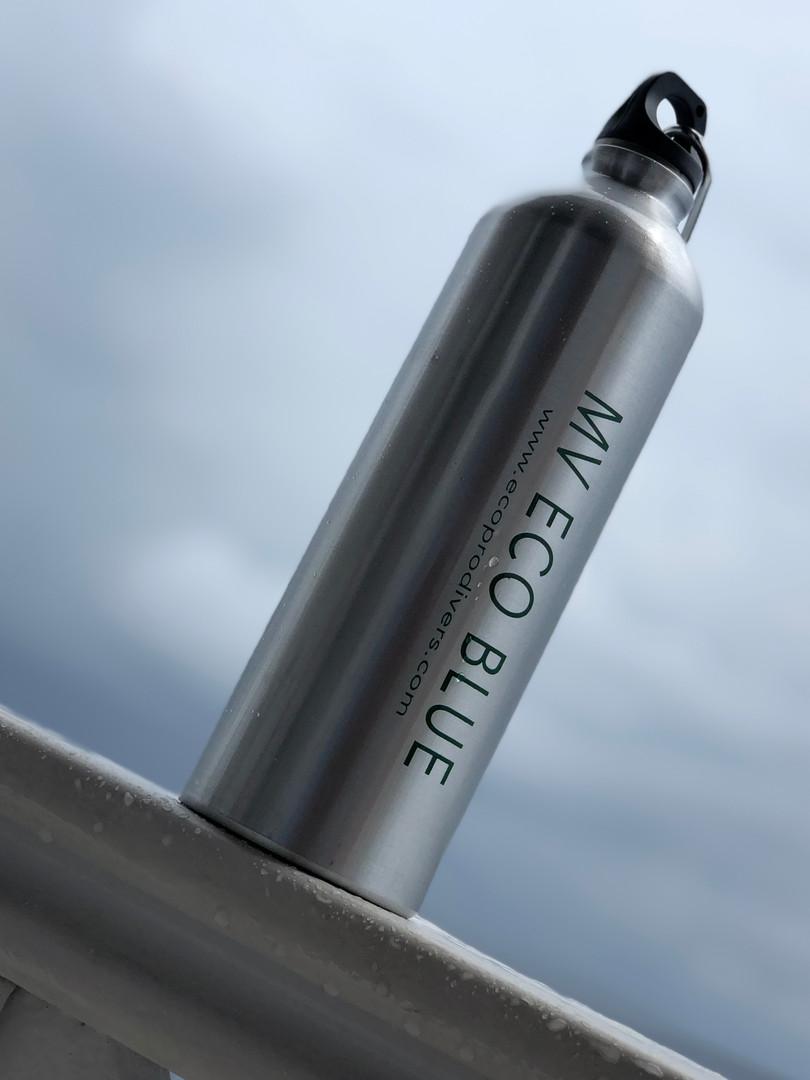 Alu bottle