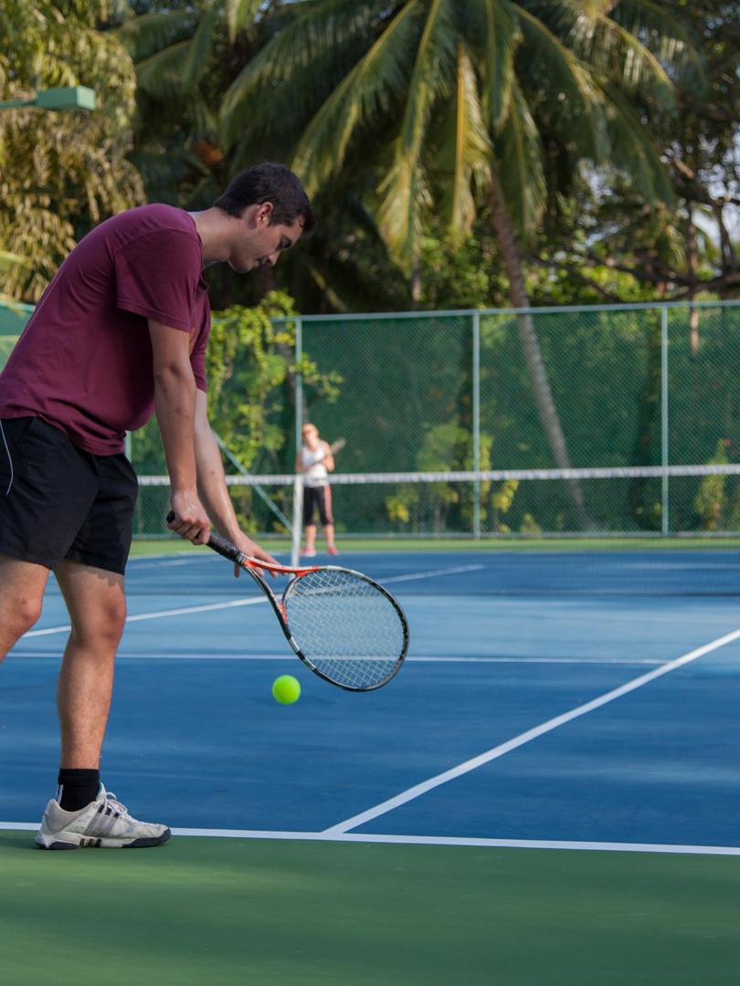 Meeru Tennis