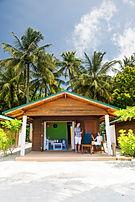 Meeru Beach Villa