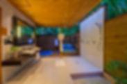 Veligandu Beach Villa - Bathroom