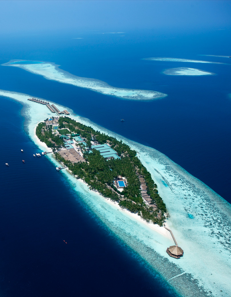 Vilamendhoo Island