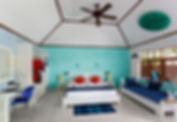Meeru Garden Room