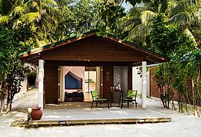 Meeru Jacuzzi Beach Villa