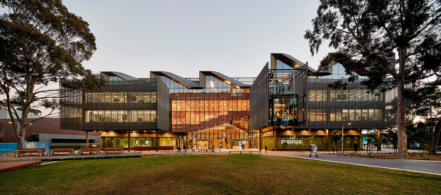 learning-and-teaching-building-monash-un