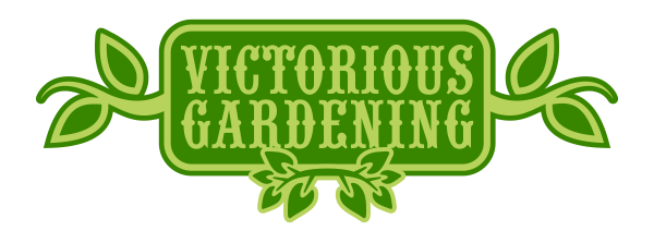 Victory Garden Guide Ebook