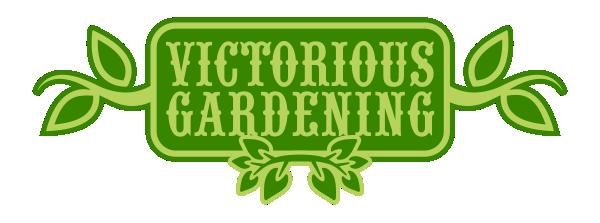 Victory Garden Guide Ebook
