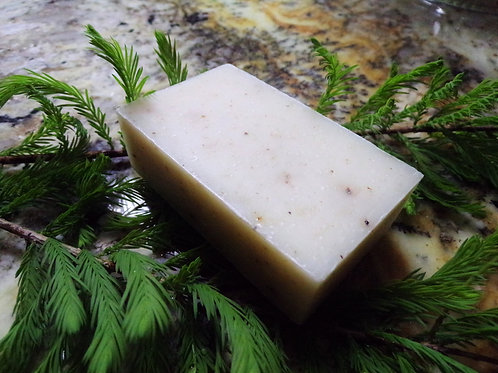 Forest Festival Bath Soap