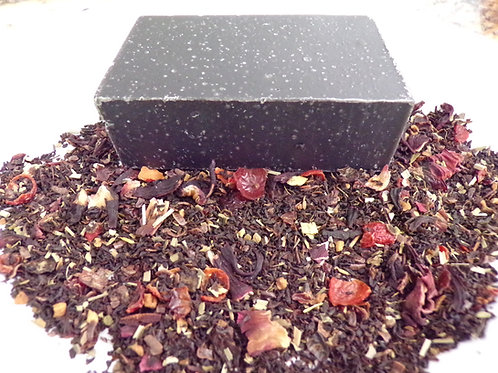 Tea Tree Tropical Bath Soap