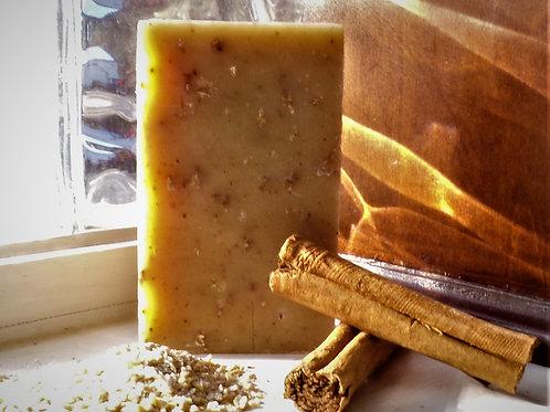 Spice it Up Bath Soap