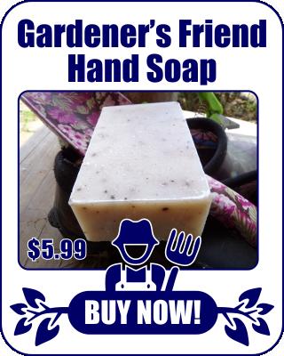 Gardener's Friend Hand Soap