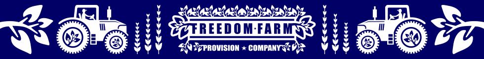 Freedom Farm Provision Company