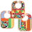 Thumbnail: Baby Bibs - 3/pack