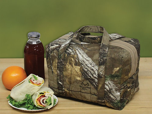 Insulated Lunchbox - Realtree® Xtra™