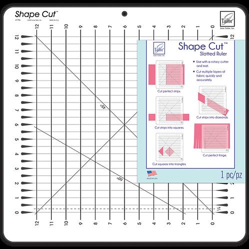 Shape Cut™ Ruler