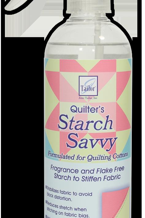 Starch Savvy - 16 oz