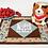 Thumbnail: Inspirational Mug Mats - Dog Days - Quilt As You Go