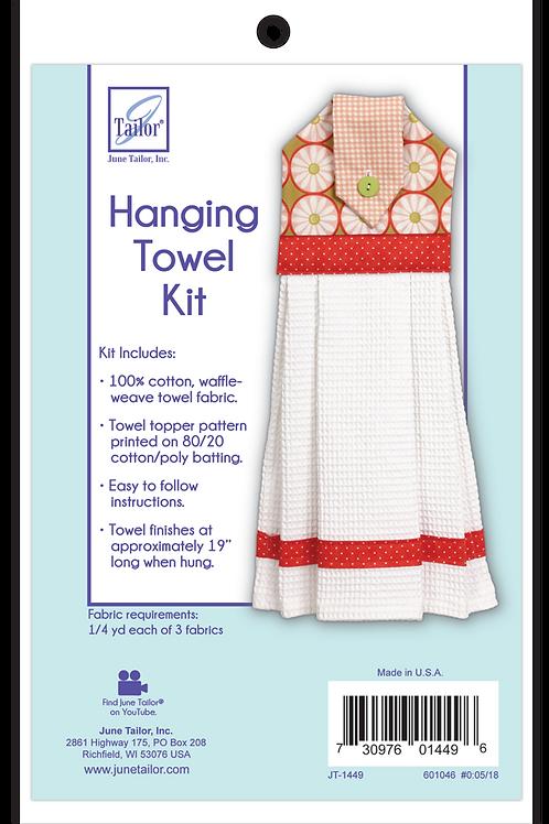 Hanging Towel Kit