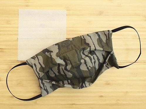 Face Mask Kit - Mossy Oak® Bottomland®