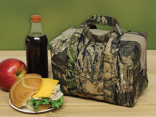 Insulated Lunchbox - Mossy Oak® Break Up Country®