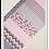 Thumbnail: QAYG Lap Quilt - Sophisticated Strips