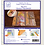 Thumbnail: Venice Placemats - 6/pack