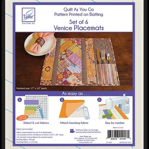 Venice Placemats - 6/pack
