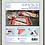 Thumbnail: Jakarta Placemats - 6/pack