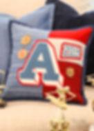 Arrowhead Pillow.jpg