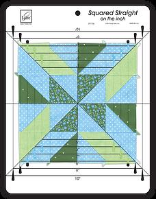 quilt ruler