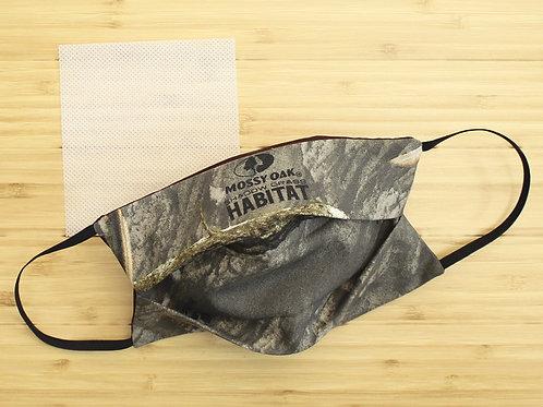 Face Mask Kit - Mossy Oak® Shadow Grass Habitat®
