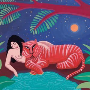 Goodnight Tiger Artwork