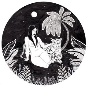 Jungle Women Series