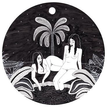 Jungle Women