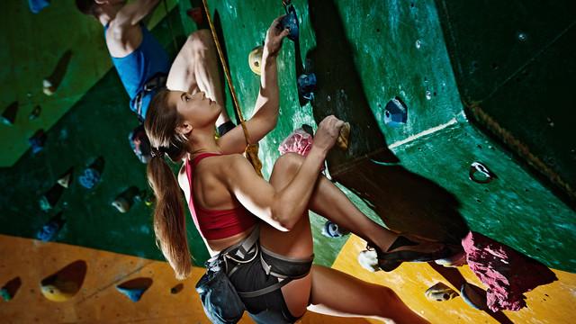 xtreme climb