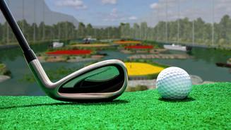 Big Shots Golf