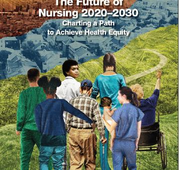 The Future of Nursing 2020–2030