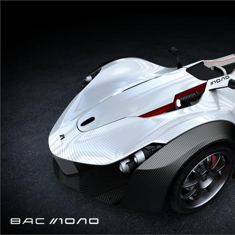 BAC/MONO Automotive