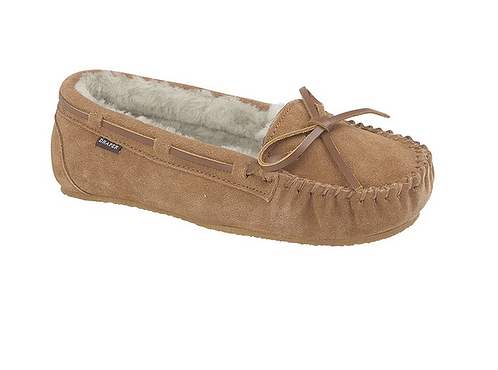 Drapers Daisy | Suede
