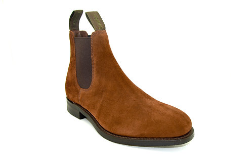 Loake Chatterley | Suede