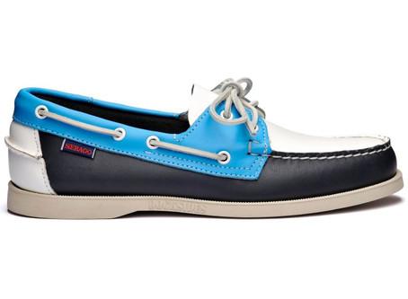 Win a pair of Sebago Deck Shoes!
