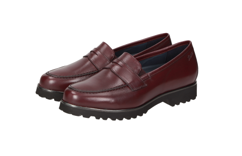 Sioux  Meredith 709 XL | Leather