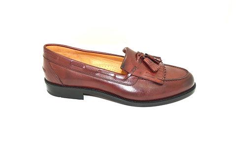 Watkinsons Gentleman's Tassle  | Leather