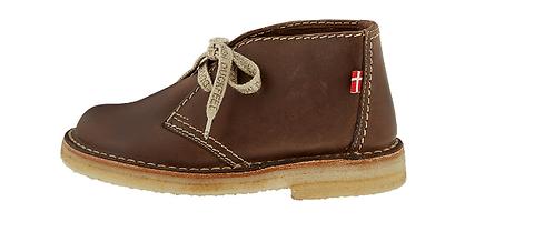 Duckfeet Sjaeland | Leather